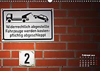 Hausnummern (Wandkalender 2019 DIN A3 quer) - Produktdetailbild 2