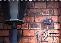 Hausnummern (Wandkalender 2019 DIN A3 quer) - Produktdetailbild 12