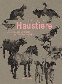 Haustiere, Josef H. Reichholf