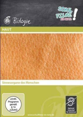 Haut, 1 DVD