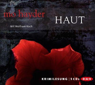 Haut, Mo Hayder