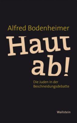 Haut ab!, Alfred Bodenheimer