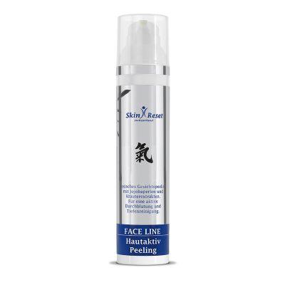 Hautaktiv Peeling, 100ml von VitalWord