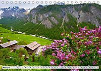 Hautes Alpes de Provence (Tischkalender 2019 DIN A5 quer) - Produktdetailbild 3