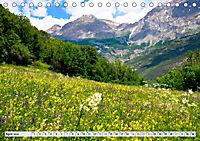 Hautes Alpes de Provence (Tischkalender 2019 DIN A5 quer) - Produktdetailbild 4