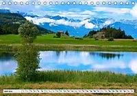 Hautes Alpes de Provence (Tischkalender 2019 DIN A5 quer) - Produktdetailbild 6