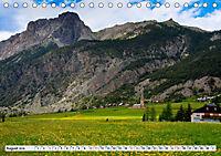 Hautes Alpes de Provence (Tischkalender 2019 DIN A5 quer) - Produktdetailbild 8