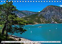 Hautes Alpes de Provence (Tischkalender 2019 DIN A5 quer) - Produktdetailbild 7