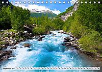 Hautes Alpes de Provence (Tischkalender 2019 DIN A5 quer) - Produktdetailbild 9