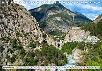 Hautes Alpes de Provence (Tischkalender 2019 DIN A5 quer) - Produktdetailbild 11