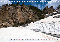 Hautes Alpes de Provence (Tischkalender 2019 DIN A5 quer) - Produktdetailbild 12