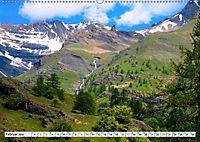 Hautes Alpes de Provence (Wandkalender 2019 DIN A2 quer) - Produktdetailbild 2