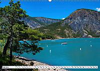 Hautes Alpes de Provence (Wandkalender 2019 DIN A2 quer) - Produktdetailbild 7