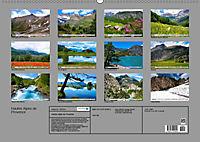 Hautes Alpes de Provence (Wandkalender 2019 DIN A2 quer) - Produktdetailbild 13