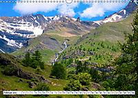Hautes Alpes de Provence (Wandkalender 2019 DIN A3 quer) - Produktdetailbild 2