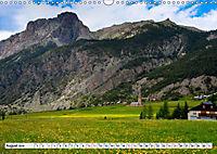 Hautes Alpes de Provence (Wandkalender 2019 DIN A3 quer) - Produktdetailbild 8
