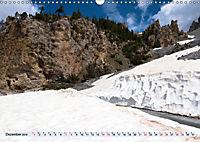Hautes Alpes de Provence (Wandkalender 2019 DIN A3 quer) - Produktdetailbild 12