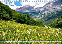 Hautes Alpes de Provence (Wandkalender 2019 DIN A4 quer) - Produktdetailbild 4
