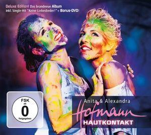 Hautkontakt (Deluxe Edition), Anita & Alexandra Hofmann