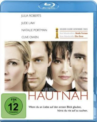 Hautnah, Patrick Marber