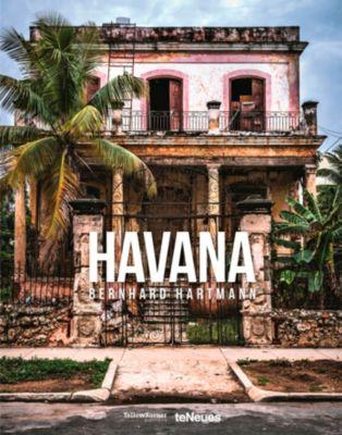 Havana - Bernhard Hartmann |