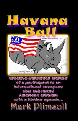Havana Ball, Mark Plimsoll