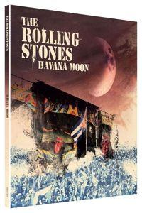 Havana Moon (DVD + Blu-ray + 2 CDs), The Rolling Stones