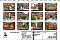 Havasupai Falls (Wall Calendar 2019 DIN A3 Landscape) - Produktdetailbild 13