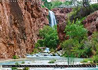 Havasupai Falls (Wall Calendar 2019 DIN A3 Landscape) - Produktdetailbild 10