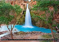 Havasupai Falls (Wall Calendar 2019 DIN A3 Landscape) - Produktdetailbild 11