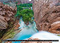 Havasupai Falls (Wall Calendar 2019 DIN A3 Landscape) - Produktdetailbild 2