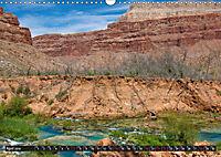 Havasupai Falls (Wall Calendar 2019 DIN A3 Landscape) - Produktdetailbild 4