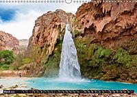Havasupai Falls (Wall Calendar 2019 DIN A3 Landscape) - Produktdetailbild 3
