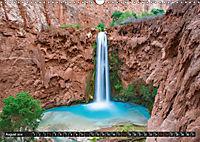 Havasupai Falls (Wall Calendar 2019 DIN A3 Landscape) - Produktdetailbild 8