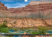 Havasupai Falls (Wall Calendar 2019 DIN A4 Landscape) - Produktdetailbild 4