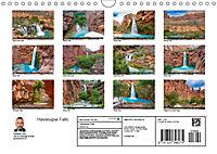Havasupai Falls (Wall Calendar 2019 DIN A4 Landscape) - Produktdetailbild 13