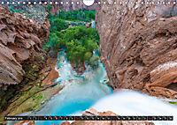 Havasupai Falls (Wall Calendar 2019 DIN A4 Landscape) - Produktdetailbild 2