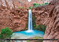 Havasupai Falls (Wall Calendar 2019 DIN A4 Landscape) - Produktdetailbild 8