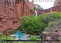 Havasupai Falls (Wall Calendar 2019 DIN A4 Landscape) - Produktdetailbild 6
