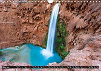 Havasupai Falls (Wall Calendar 2019 DIN A4 Landscape) - Produktdetailbild 5