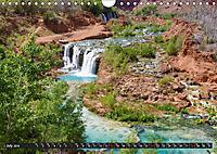 Havasupai Falls (Wall Calendar 2019 DIN A4 Landscape) - Produktdetailbild 7