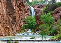 Havasupai Falls (Wall Calendar 2019 DIN A4 Landscape) - Produktdetailbild 10