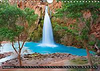 Havasupai Falls (Wall Calendar 2019 DIN A4 Landscape) - Produktdetailbild 11