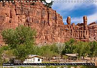 Havasupai Falls (Wall Calendar 2019 DIN A4 Landscape) - Produktdetailbild 12