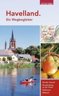 Havelland, Ein Wegbegleiter - Joachim Nölte  