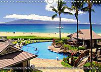 Hawaii ... das ist nicht nur Waikiki (Wandkalender 2019 DIN A4 quer) - Produktdetailbild 2