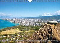 Hawaii ... das ist nicht nur Waikiki (Wandkalender 2019 DIN A4 quer) - Produktdetailbild 3