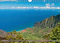 Hawaii ... das ist nicht nur Waikiki (Wandkalender 2019 DIN A4 quer) - Produktdetailbild 11