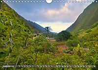 Hawaii ... das ist nicht nur Waikiki (Wandkalender 2019 DIN A4 quer) - Produktdetailbild 9