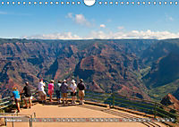 Hawaii ... das ist nicht nur Waikiki (Wandkalender 2019 DIN A4 quer) - Produktdetailbild 10